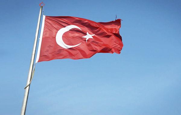 Nun-Overland-Tuerkei-Flagge