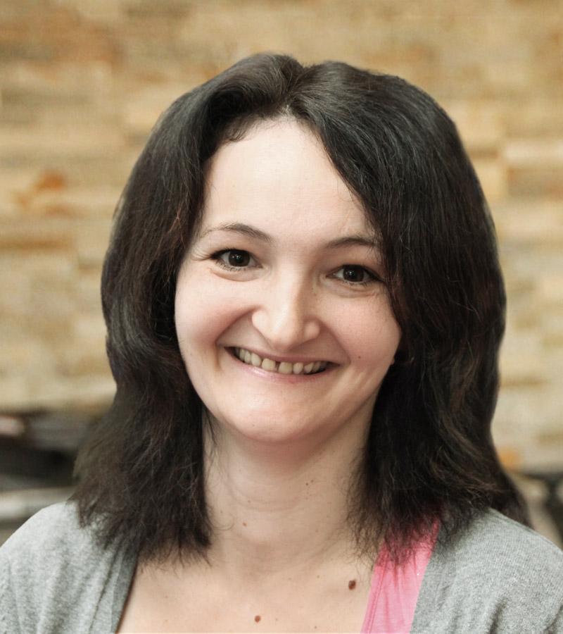 Claudia Ruhdorfer, NUN Overland