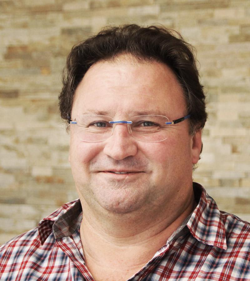 Hannes Reiterer, Geschäftsführer, NUN Overland