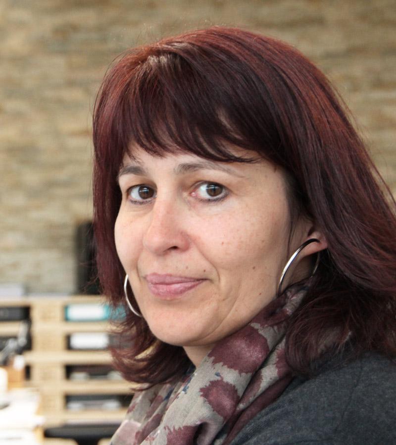 Astrid Schell, NUN Overland