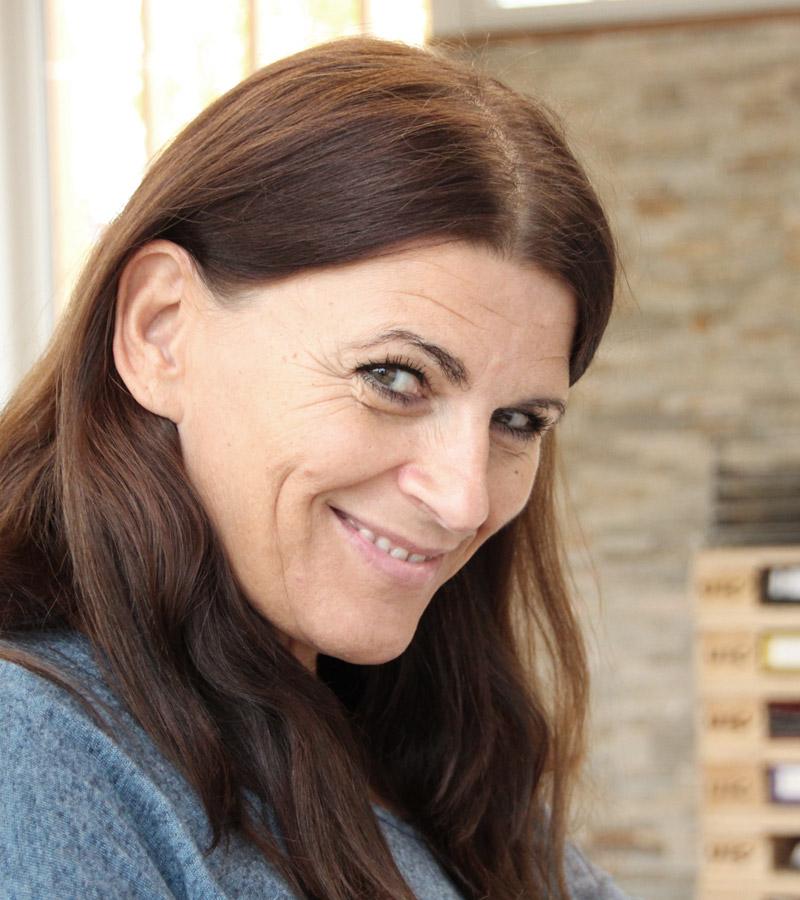 Sabine Lang, NUN Overland
